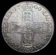 William III Crown 1700 Reverse