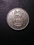 George VI Shilling 1950 Reverse