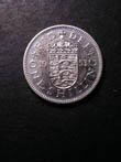 Elizabeth II Shilling 1953 Reverse