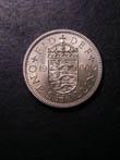 Elizabeth II Shilling 1960 Reverse