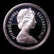 Elizabeth II Decimal £1 1984 Obverse