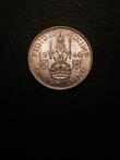 George VI Shilling 1946 Reverse