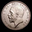 George V Crown 1933 Obverse