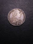 George III Shilling 1787 Obverse