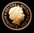 Elizabeth II Gold Sovereign 2007 Obverse