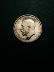 George V Shilling 1911 Obverse