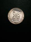 George V Shilling 1911 Reverse