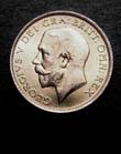 George V Shilling 1917 Obverse
