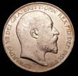 Edward VII Crown 1902 Obverse