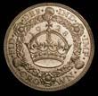 George V Crown 1928 Reverse