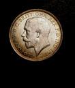 George V Florin 1918 Obverse