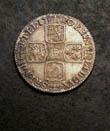 George I Shilling 1720 Reverse