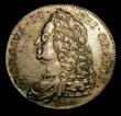 George II Crown 1746 Obverse