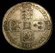 George II Crown 1746 Reverse