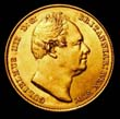 William IV Gold Sovereign 1832 Obverse