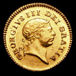 George III Third Guinea 1806 Obverse