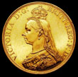 Gold £5 Obverse