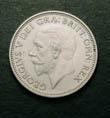 George V Shilling 1927 Obverse