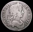 Charles II Crown 1676 Obverse