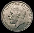 George V Crown 1936 Obverse