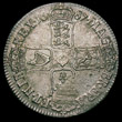 James II Crown 1687 Reverse