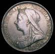 Victoria Crown 1897 Obverse