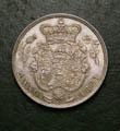 George IV Shilling 1821 Reverse