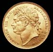 Gold Sovereign Obverse