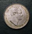 William IV Shilling 1836 Obverse