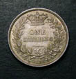 William IV Shilling 1836 Reverse
