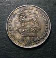 George IV Shilling 1826 Reverse