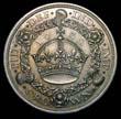 George V Crown 1932 Reverse