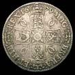 Charles II Crown 1679 Reverse