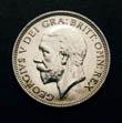 George V Shilling 1931 Obverse
