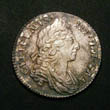 William III Shilling 1697 Obverse