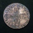 William III Shilling 1697 Reverse