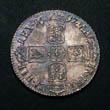 William III Shilling 1697 Reverse