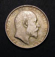 Edward VII Shilling 1906 Obverse