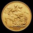 Victoria Gold Sovereign 1879 Reverse